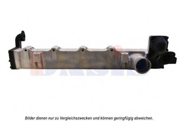 AKS DASIS 260027T Модуль возврата ОГ