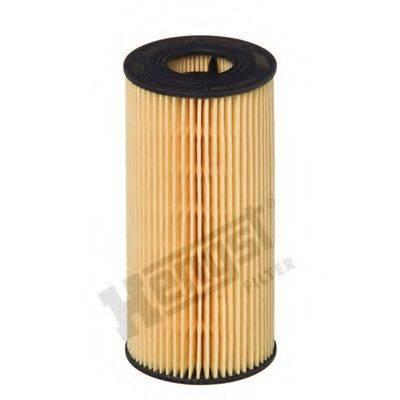 HENGST FILTER E112HD180 Масляный фильтр