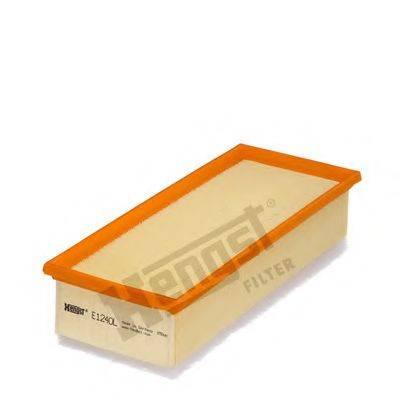 HENGST FILTER E1240L Воздушный фильтр