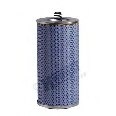 HENGST FILTER E251H Масляный фильтр