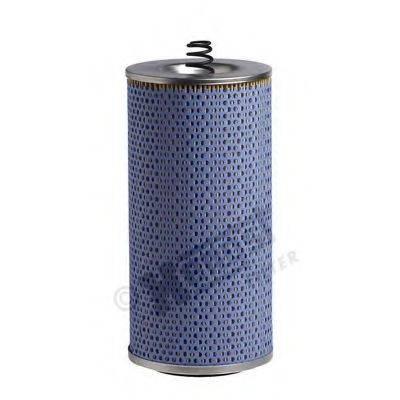 HENGST FILTER E251HD11 Масляный фильтр