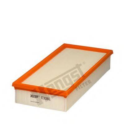 HENGST FILTER E338L Воздушный фильтр