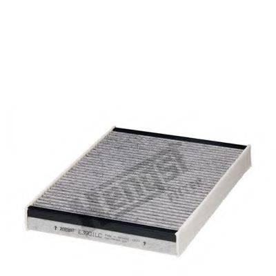 HENGST FILTER E3901LC Фильтр, воздух во внутренном пространстве