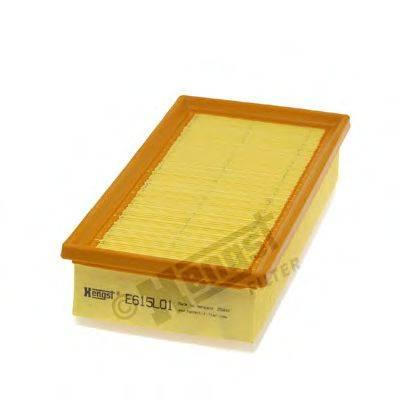 HENGST FILTER E615L01 Воздушный фильтр