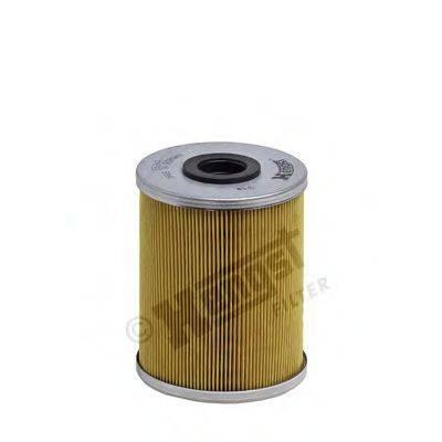 HENGST FILTER E63KPD78 Топливный фильтр