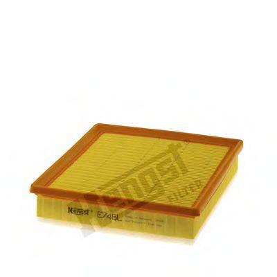 HENGST FILTER E746L Воздушный фильтр