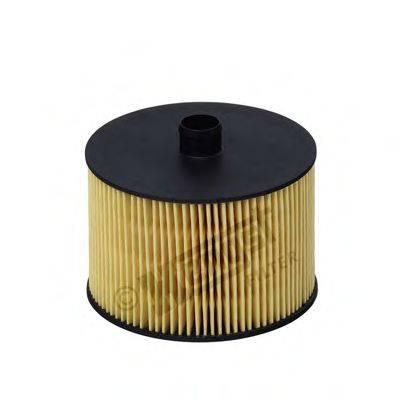 HENGST FILTER E79KPD118 Топливный фильтр