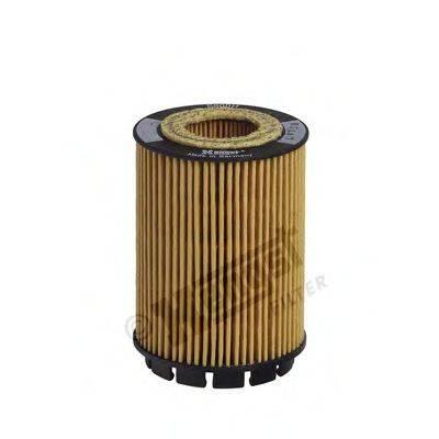HENGST FILTER E800H Масляный фильтр