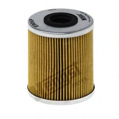 HENGST FILTER E90KPD164 Топливный фильтр