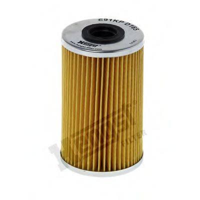 HENGST FILTER E91KPD165 Топливный фильтр
