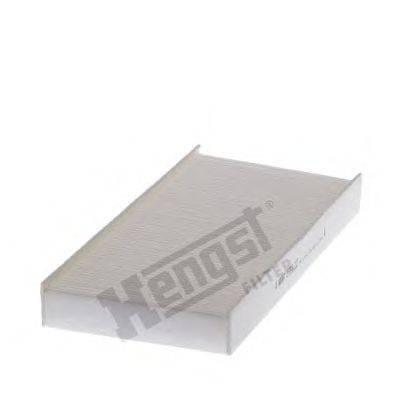 HENGST FILTER E990LI02 Фильтр, воздух во внутренном пространстве