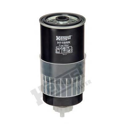 HENGST FILTER H119WK Топливный фильтр