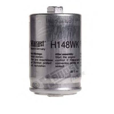 HENGST FILTER H148WK Топливный фильтр