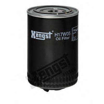 HENGST FILTER H17W05 Масляный фильтр