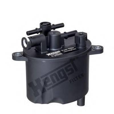 HENGST FILTER H346WK Топливный фильтр