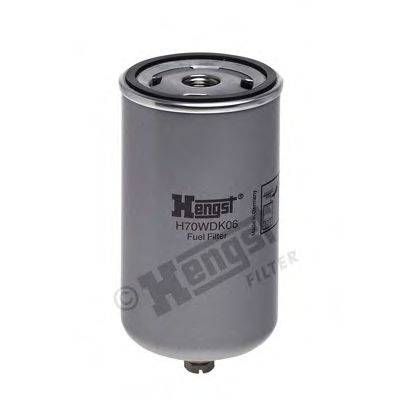 HENGST FILTER H70WDK06 Топливный фильтр