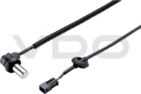 VDO 340804075001Z Датчик, частота вращения колеса