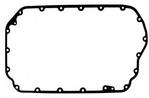 GLASER X5446301 Прокладка, маслянный поддон
