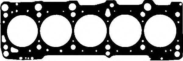 GLASER H1239610 Прокладка, головка цилиндра