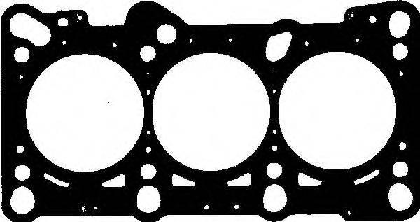 GLASER H8044600 Прокладка, головка цилиндра