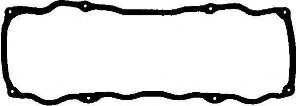 GLASER X8318301 Прокладка, крышка головки цилиндра