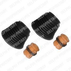 DELPHI PCK10 Пылезащитный комплект, амортизатор
