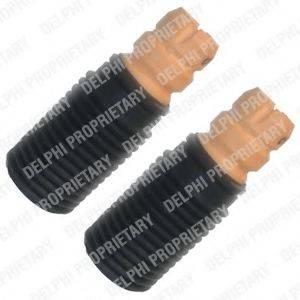 DELPHI PCK12 Пылезащитный комплект, амортизатор