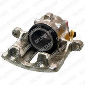 DELPHI LC3423 Тормозной суппорт