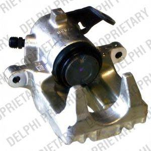 DELPHI LC4491 Тормозной суппорт