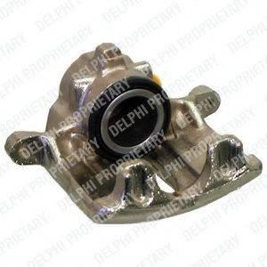 DELPHI LC4492 Тормозной суппорт