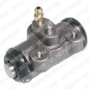 DELPHI LW30107 Колесный тормозной цилиндр