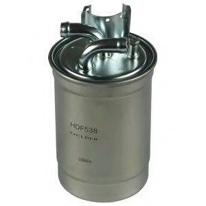 DELPHI HDF538 Топливный фильтр