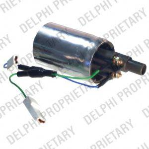 DELPHI FE2001312B1 Топливный насос