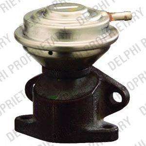 DELPHI EG1026912B1 Клапан возврата ОГ
