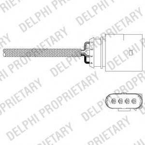DELPHI ES2034212B1 Лямбда-зонд