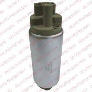 DELPHI FE044912B1 Топливный насос