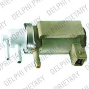 DELPHI SL1005712B1 Клапан, система питания