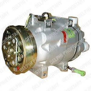 DELPHI TSP0155251 Компрессор, кондиционер