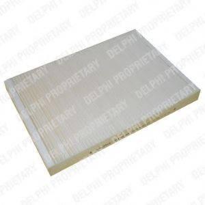 DELPHI TSP0325112 Фильтр, воздух во внутренном пространстве