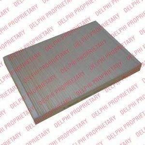DELPHI TSP0325112C Фильтр, воздух во внутренном пространстве