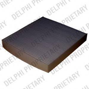 DELPHI TSP0325265 Фильтр, воздух во внутренном пространстве