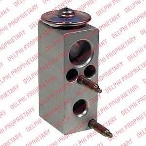 DELPHI TSP0585114 Расширительный клапан, кондиционер