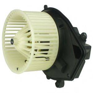 DELPHI TSP0545029 Вентилятор салона