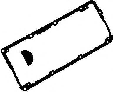 VICTOR REINZ 153408801 Комплект прокладок, крышка головки цилиндра