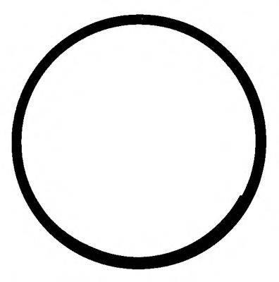 VICTOR REINZ 713130400 Вращающееся кольцо, коленчатый вал
