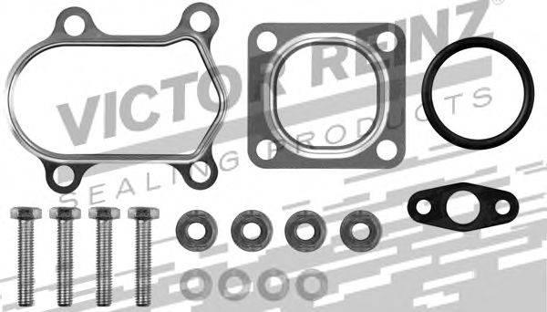 VICTOR REINZ 041004701 Монтажный комплект, компрессор