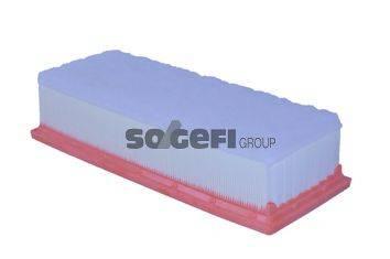 TECNOCAR A2340 Воздушный фильтр