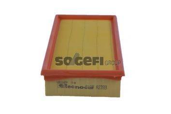 TECNOCAR A2393 Воздушный фильтр