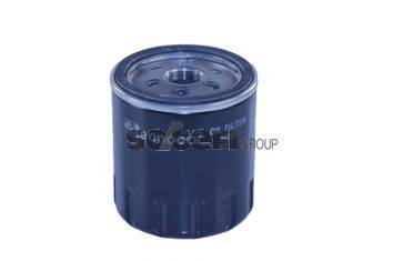 TECNOCAR R525 Масляный фильтр