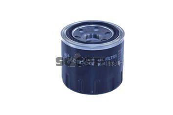 TECNOCAR R96 Масляный фильтр